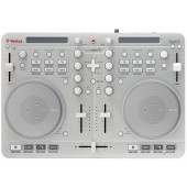 Vestax REFURBISHED SPIN-2 DJ Controller for Mac/iPad/iPhone/iPod Touch only